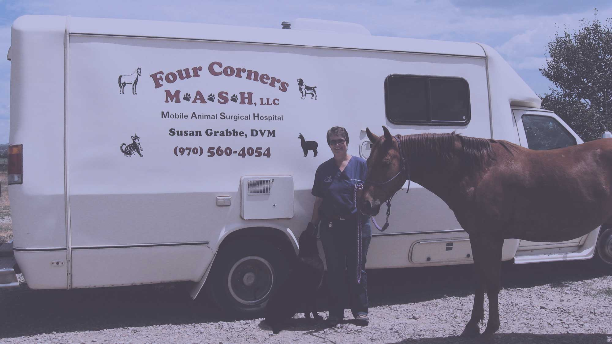 FOUR CORNERS FULL SERVICE VETERINARY CARE